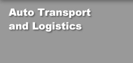 Auto Transport and Logistics